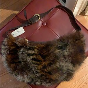 Furry Purse: Paola! by PdL Firenze